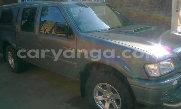 Buy New Isuzu D-MAX Black Car in Limbe in Malawi
