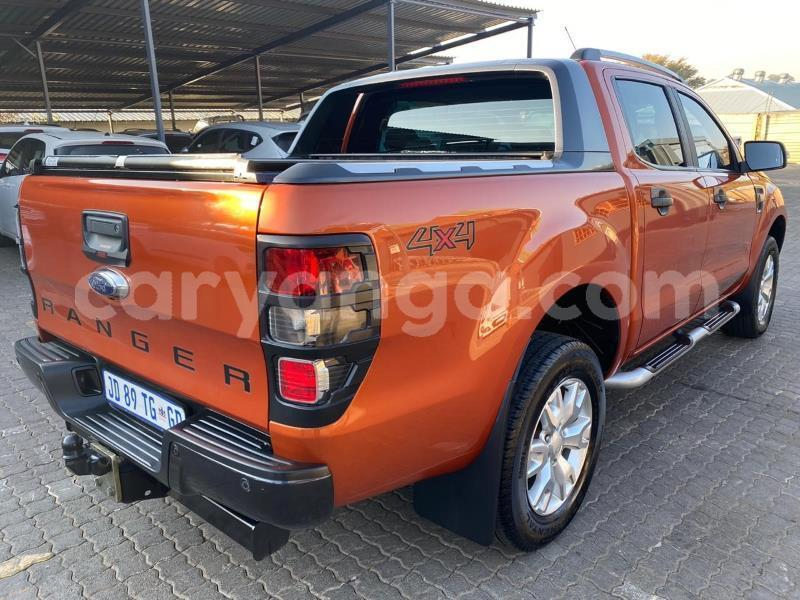 Big with watermark ford ranger malawi blantyre 8414