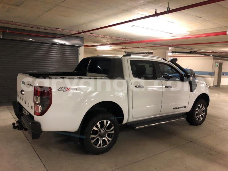 Big with watermark ford ranger malawi blantyre 8415