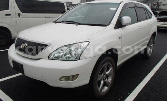 Buy Used Toyota Harrier Other Car in Lilongwe in Malawi