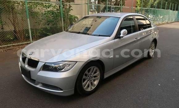 Buy Used BMW 3–Series Silver Car in Lilongwe in Malawi