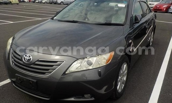 Buy Used Toyota Camry Black Car in Lilongwe in Malawi