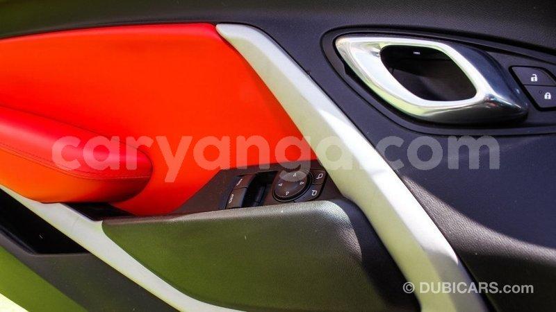 Big with watermark chevrolet camaro malawi import dubai 8597
