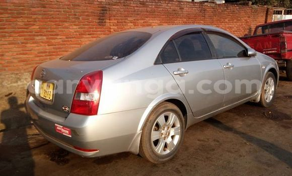 Buy Used Nissan Primera Black Car in Limbe in Malawi
