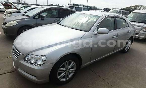 Buy Imported Toyota Mark X Silver Car in Blantyre in Malawi