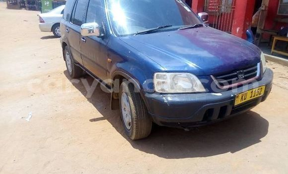 Buy Imported Honda CR–V Blue Car in Kasungu in Malawi