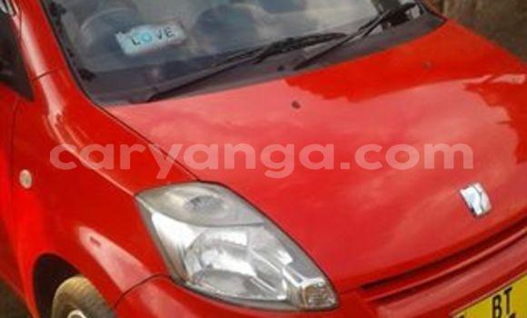Buy Used Toyota Paseo Black Car in Limbe in Malawi