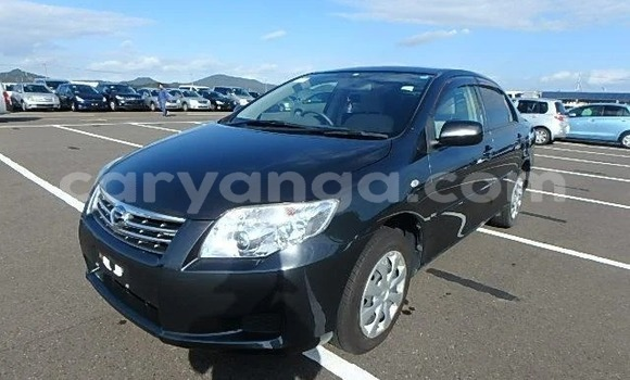 Buy Imported Toyota Axio Other Car in Blantyre in Malawi