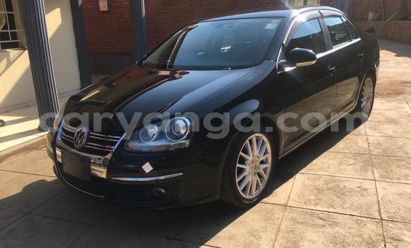 Buy Used Volkswagen Jetta Black Car in Blantyre in Malawi