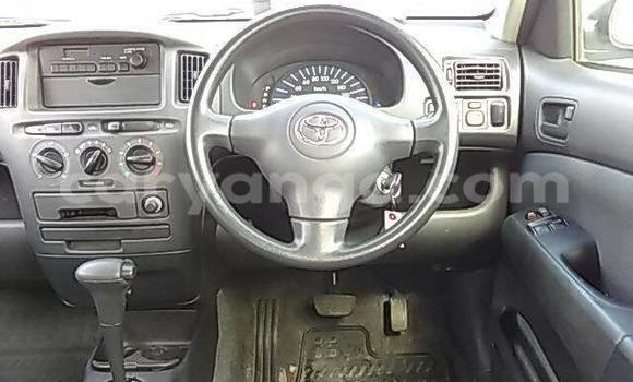 Buy Used Toyota Tacoma Black Car in Limbe in Malawi