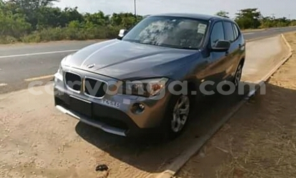 Buy Used BMW X1 Other Car in Blantyre in Malawi