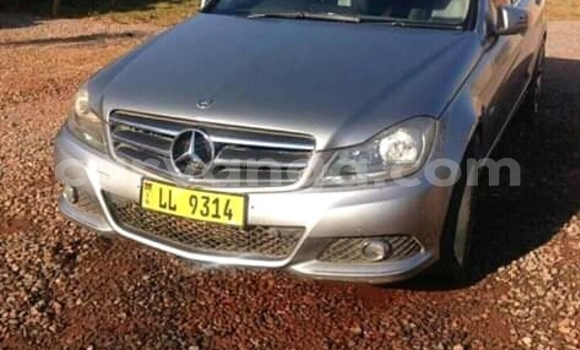 Buy Used Mercedes‒Benz 200 Other Car in Lilongwe in Malawi