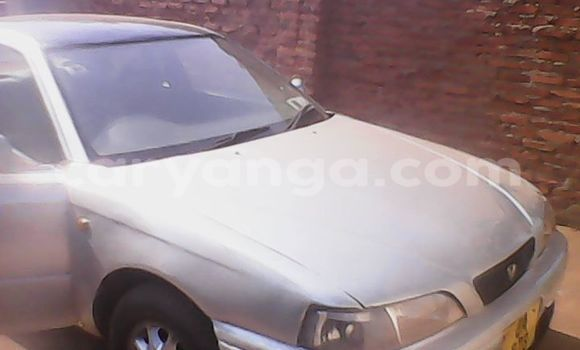 Buy Used Toyota Vios Black Car in Limbe in Malawi
