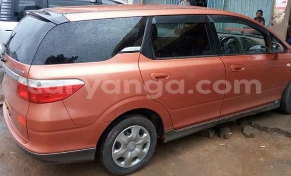 Buy Used Honda Airwave Other Car in Lilongwe in Malawi