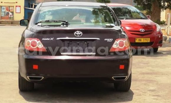 Buy Used Toyota Mark X Other Car in Lilongwe in Malawi