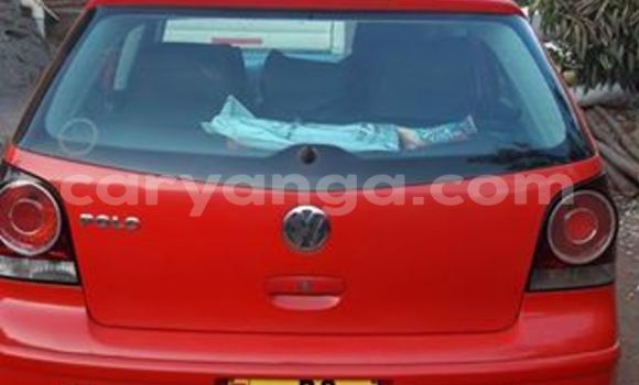 Buy Used Volkswagen Polo Black Car in Limbe in Malawi