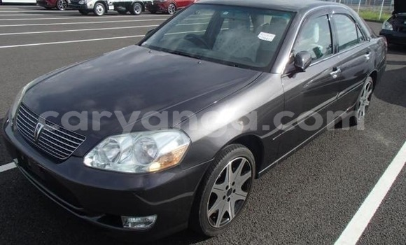 Buy Imported Toyota Mark II Other Car in Blantyre in Malawi