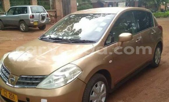Buy Used Nissan Tiida Other Car in Mulanje in Mulanje