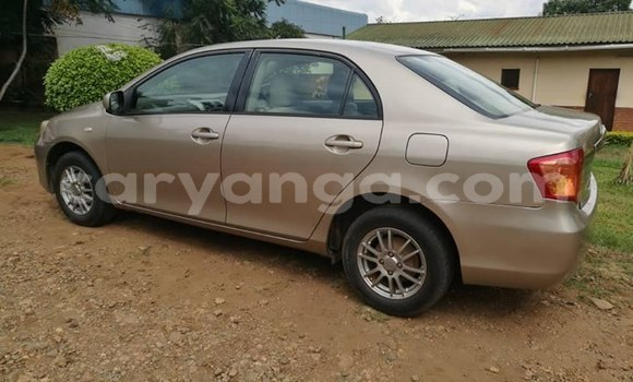Buy Used Toyota Axio Other Car in Lilongwe in Malawi