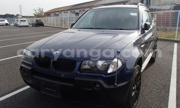 Buy Import BMW X5 Blue Car in Blantyre in Malawi