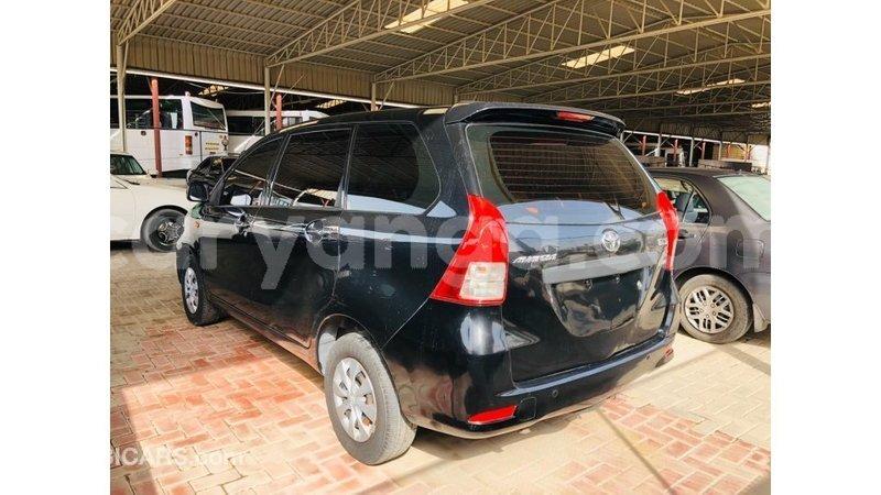 Big with watermark toyota avanza malawi import dubai 8999