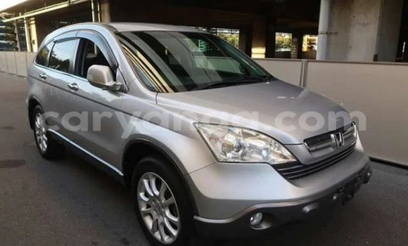 Buy Imported Honda CR-V Silver Car in Blantyre in Malawi