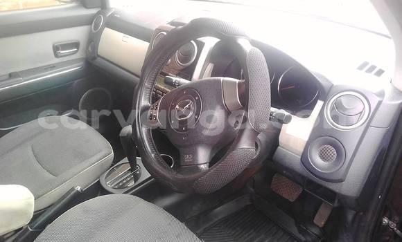 Buy Used Mazda Verisa Black Car in Karonga in Malawi