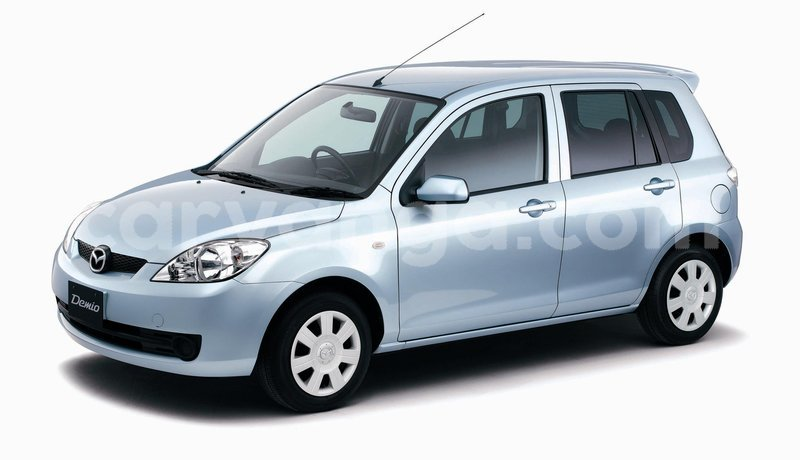 Big with watermark 2007 mazda demio special