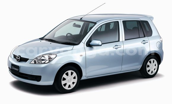 Medium with watermark 2007 mazda demio special