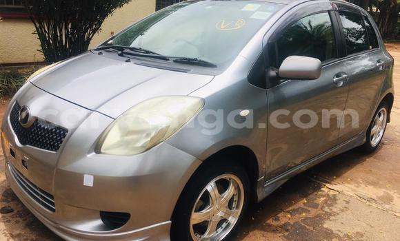 Buy Imported Toyota Vitz Silver Car in Lilongwe in Malawi