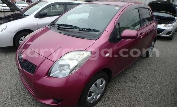 Buy Import Toyota Vitz Other Car in Lilongwe in Malawi