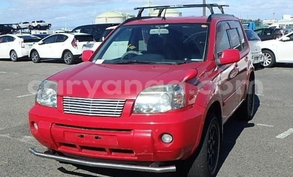 Buy Imported Nissan X-Trail Red Car in Lilongwe in Malawi