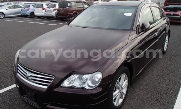Buy Import Toyota Mark X Other Car in Lilongwe in Malawi