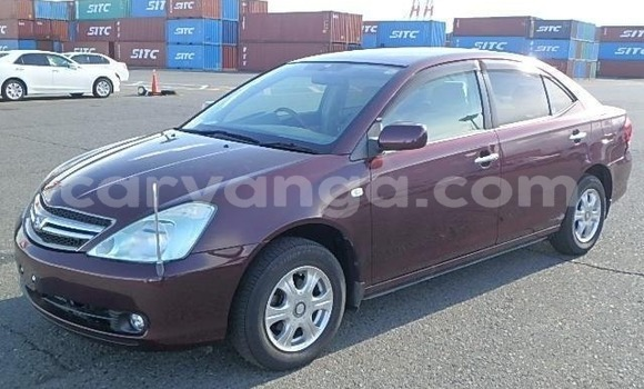 Buy Import Toyota Allion Other Car in Lilongwe in Malawi