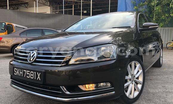 Buy Used Volkswagen Passat Brown Car in Blantyre in Malawi