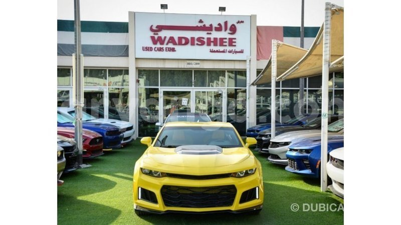 Big with watermark chevrolet camaro malawi import dubai 9141
