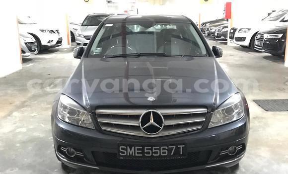 Buy Used Mercedes-Benz C-klasse Other Car in Blantyre in Malawi