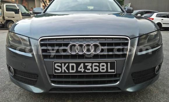 Buy Used Audi A5 Other Car in Blantyre in Malawi