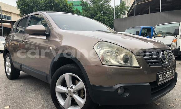 Buy Used Nissan Qashqai Other Car in Blantyre in Malawi