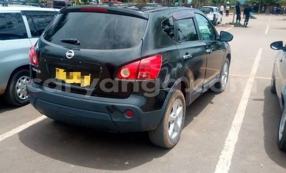 Buy Used Nissan Dualis Black Car in Kasungu in Malawi