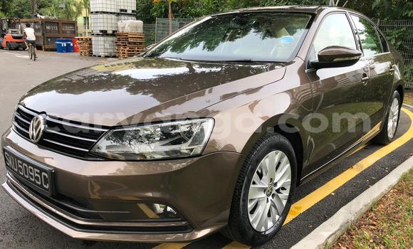 Buy Used Volkswagen Jetta Other Car in Blantyre in Malawi