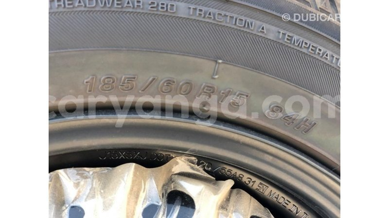 Big with watermark toyota yaris malawi import dubai 9168