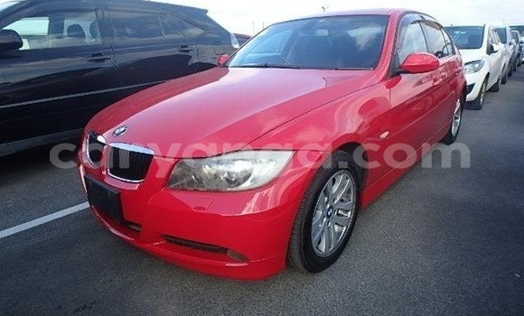 Buy Import BMW 3–Series Red Car in Balaka in Balaka