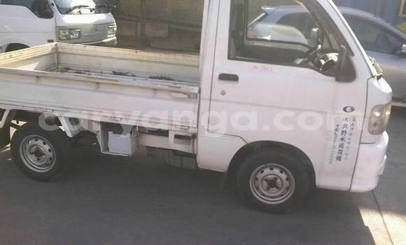 Buy Used Daihatsu Sirion Black Car in Limbe in Malawi
