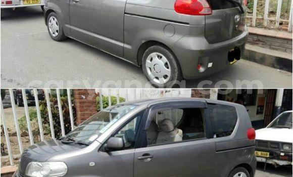 Buy Used Toyota Porte Black Car in Limbe in Malawi