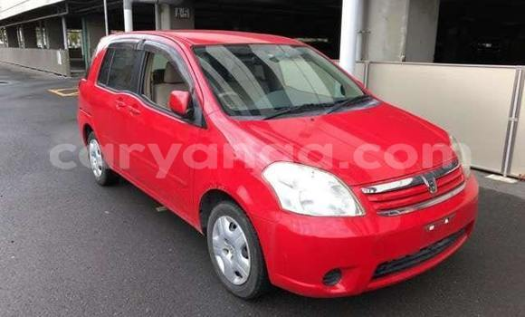 Buy Imported Toyota Raum Red Car in Blantyre in Malawi