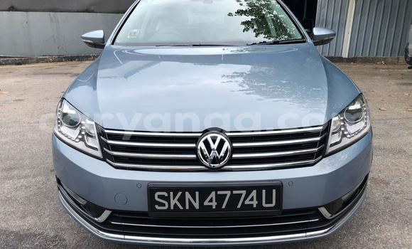 Buy Used Volkswagen Passat Other Car in Blantyre in Malawi
