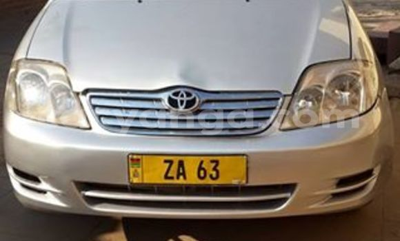 Buy Used Toyota Fielder Black Car in Limbe in Malawi