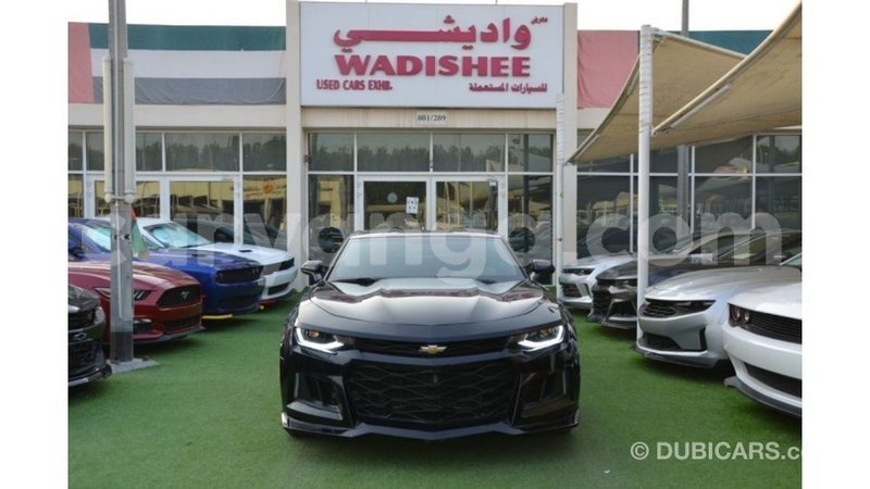 Big with watermark chevrolet camaro malawi import dubai 9207