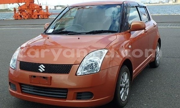 Buy Import Suzuki Swift Other Car in Blantyre in Malawi